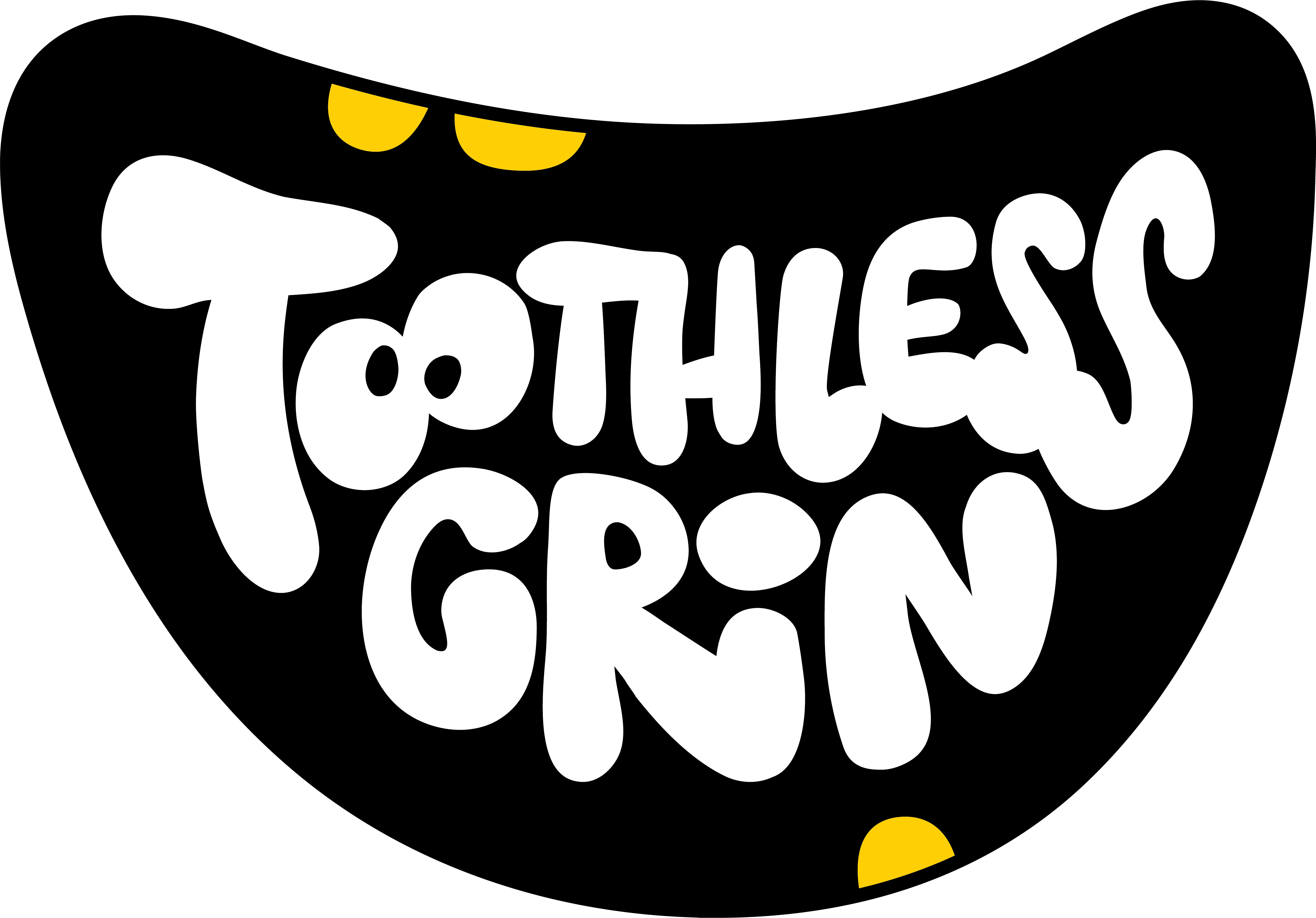 Toothless Grin Entertainment Limited